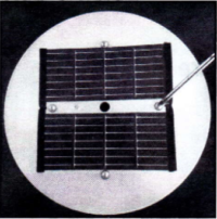 titan solar light visual