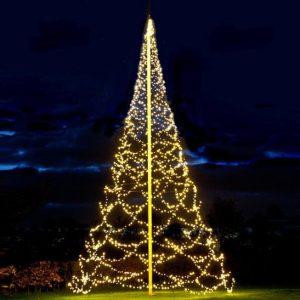 20' LED Christmas Tree