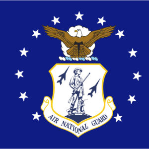 Air National Guard 3_5 flag