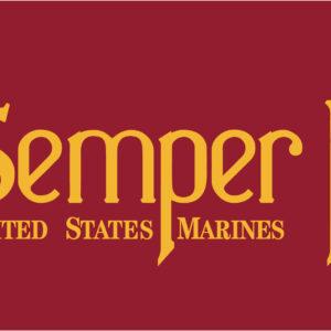 Semper Fi 3_5Flag
