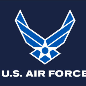 US Air Force Wings 3_5 flag