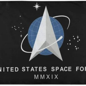 Space Force Flag
